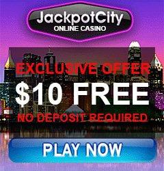 Jackpot city slots online